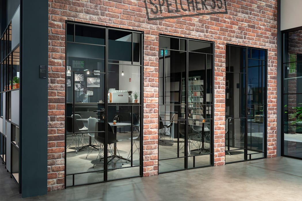 raumplus на выставке IMM Cologne 2020 Raumplus двери
