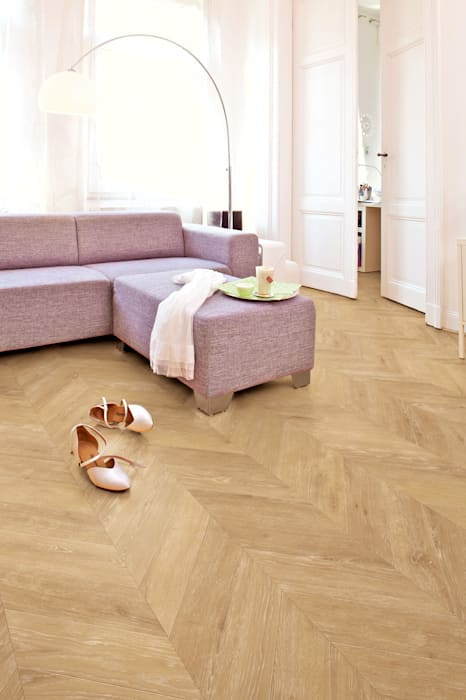 by PROJECT FLOORS GmbH Rustic
