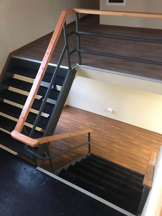 Remodelacion Oficinas Seminario - Puerto Montt Civco Edificios de Oficinas