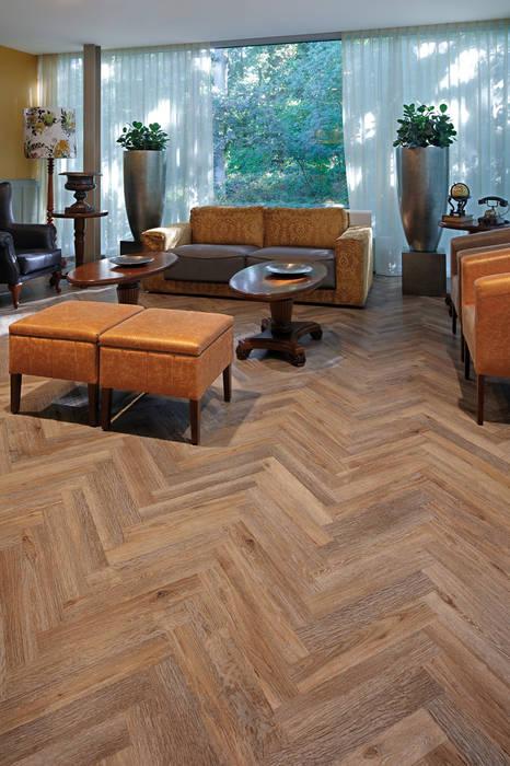 de PROJECT FLOORS GmbH Moderno