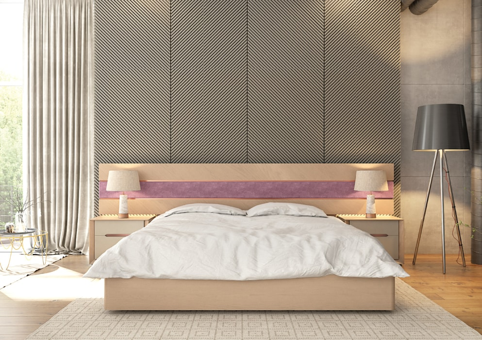Farimovel Furniture BedroomBeds & headboards
