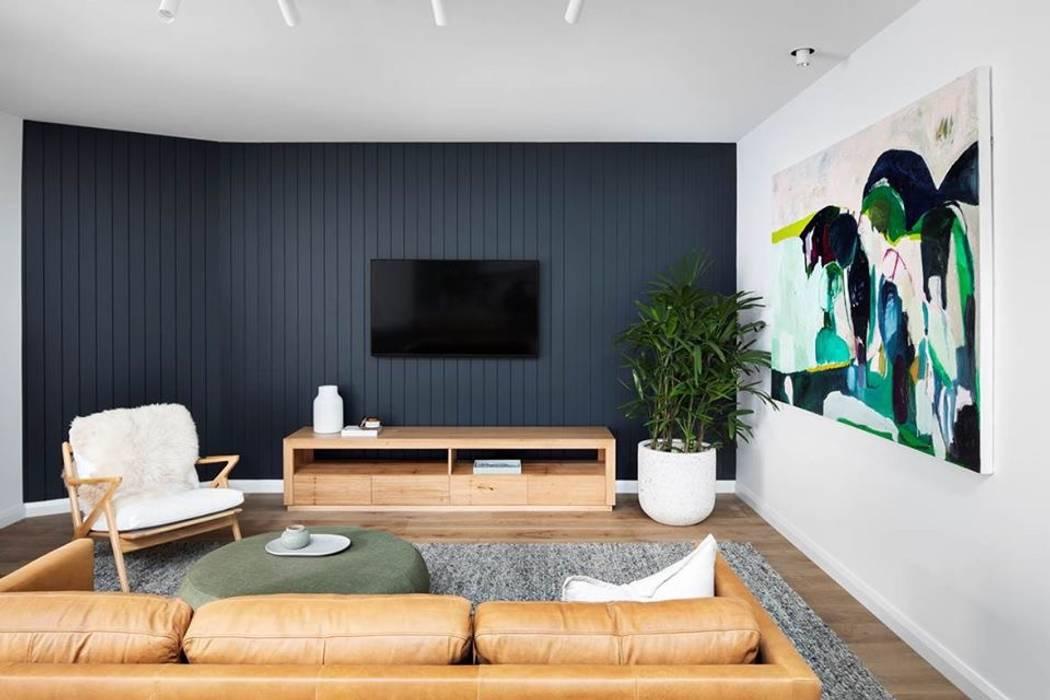 Home Renovation by Famewalk Interiors Mediterranean