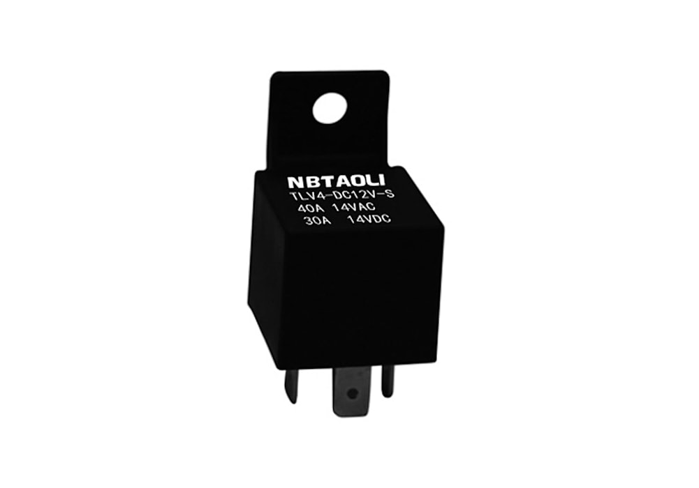 General Relay Power Relay Taizhou Spare Parts Expert Import & Export Co., Ltd Multi-Family house