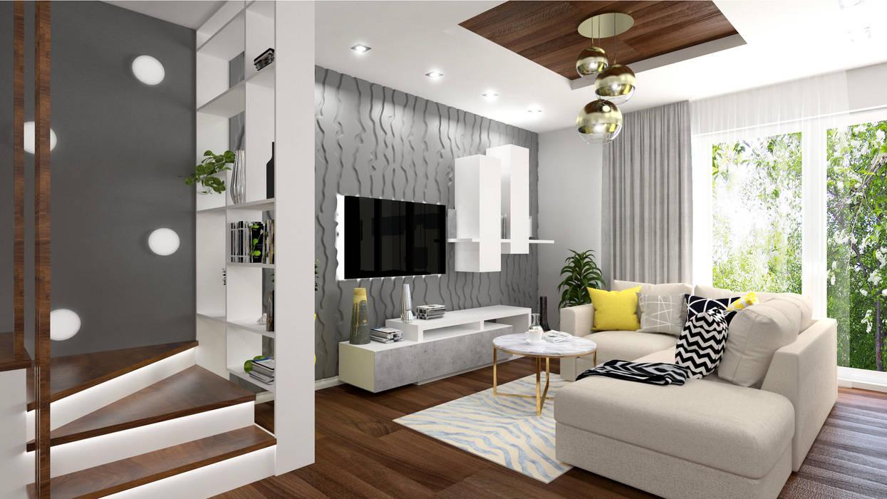 by Senkoart Design Modern