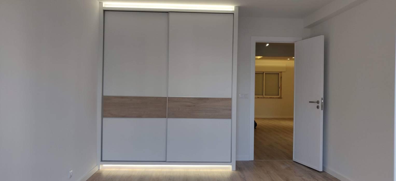 C evolutio Lda Modern Bedroom