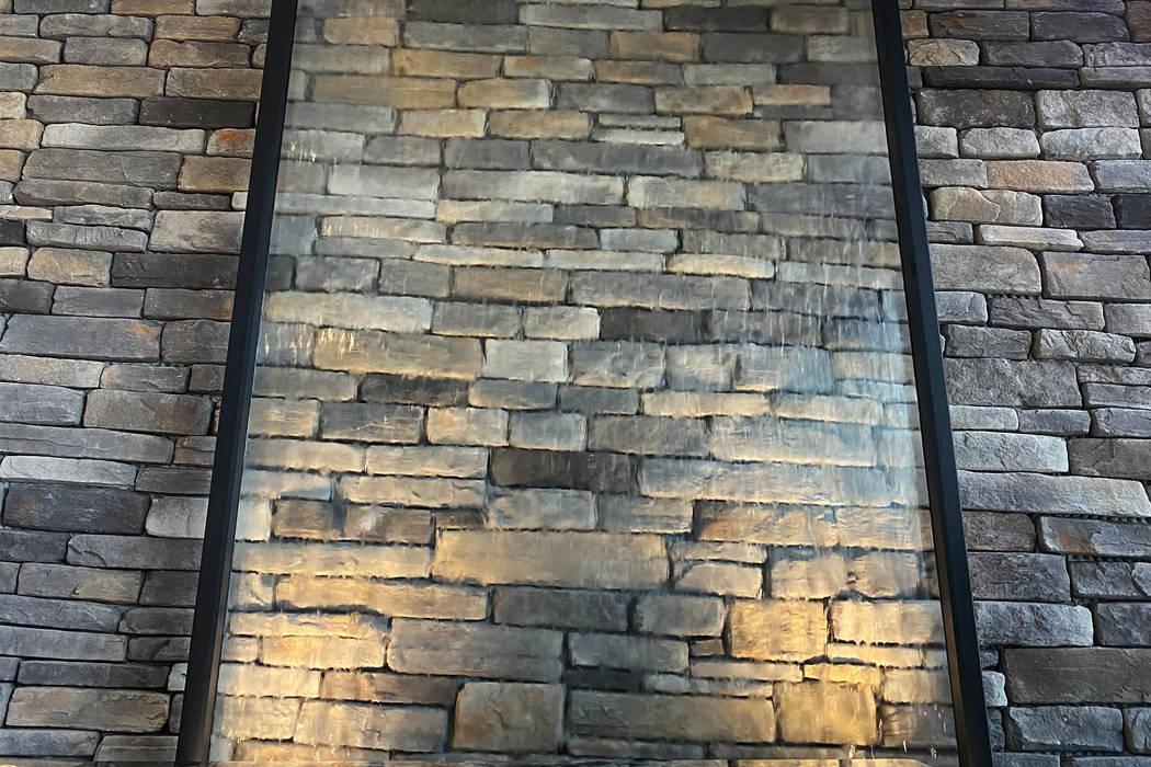 Kaçan Terası Kırsal Duvar & Zemin LIA Mimarlik İcmimarlik Kırsal/Country