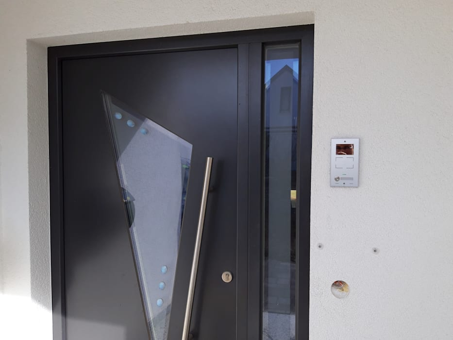 DSHP Der SmartHome Profi GmbH Rumah teras
