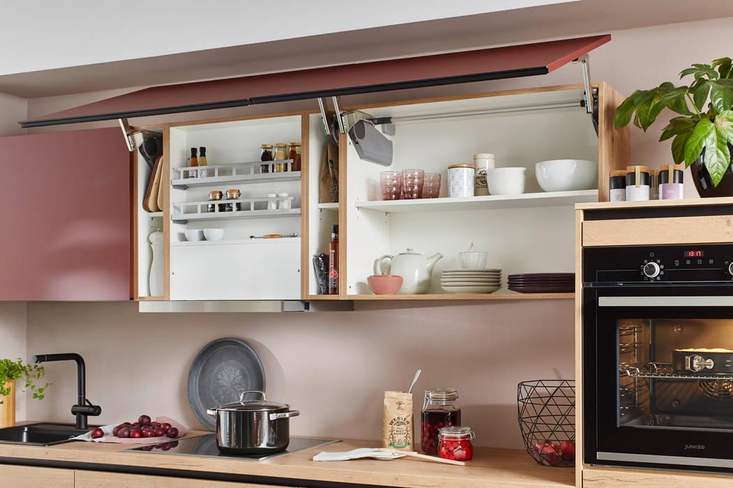 Spitzhüttl Home Company KitchenCabinets & shelves