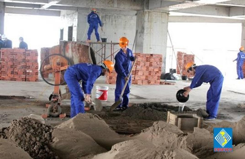 TỔNG CÔNG TY MIỀN TRUNG (COSEVCO) TỔNG CÔNG TY MIỀN TRUNG (COSEVCO) Khách sạn Bê tông cốt thép Amber/Gold