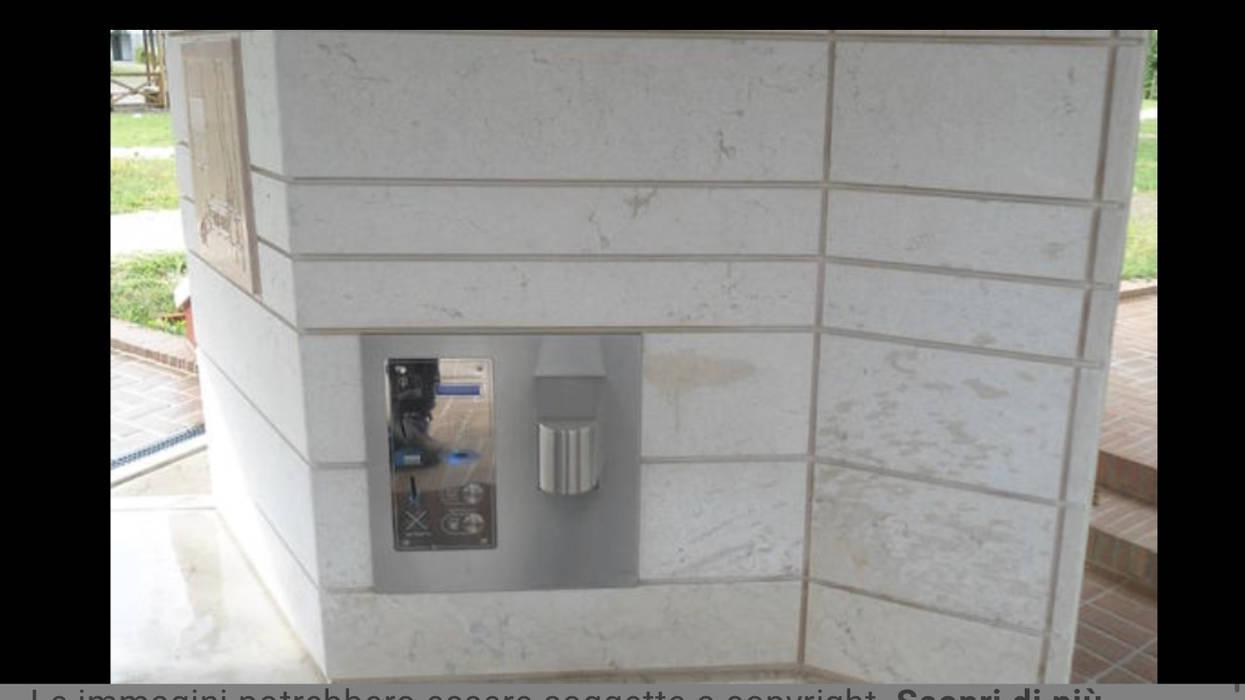 Quintarelli Roberto Pietre Commercial Spaces Stone White
