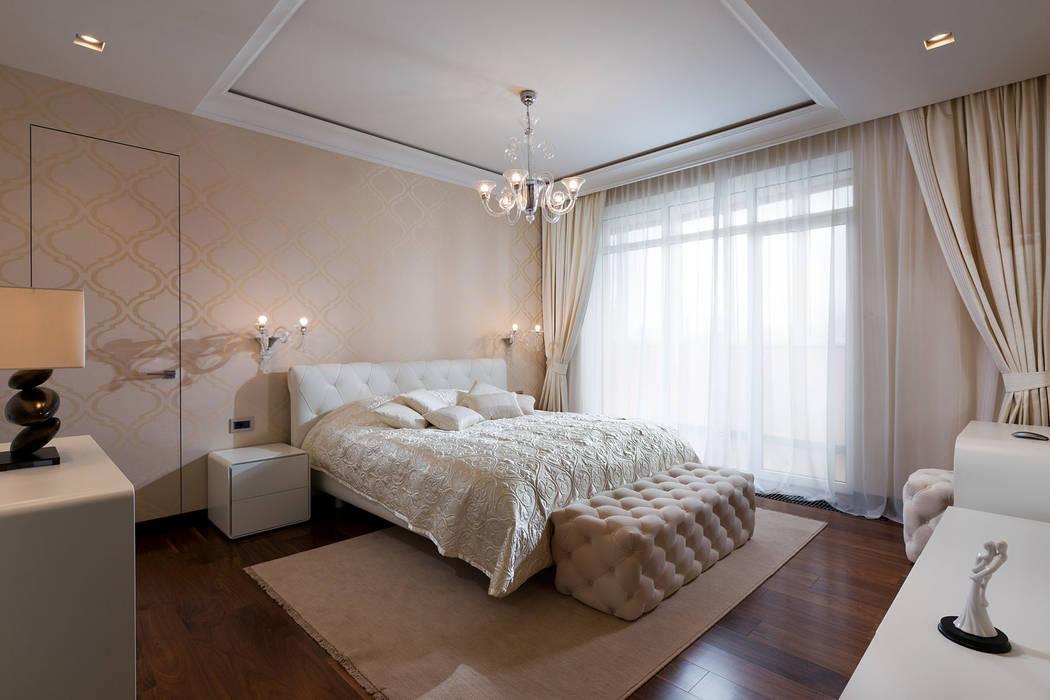 Phòng tắm phong cách kinh điển bởi Postformula Design Kinh điển