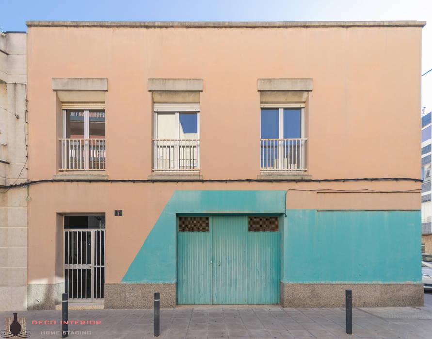 Home Staging Tarragona - Deco Interior Rumah Gaya Industrial