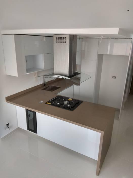 Cocinas integrales AC KitchenStorage