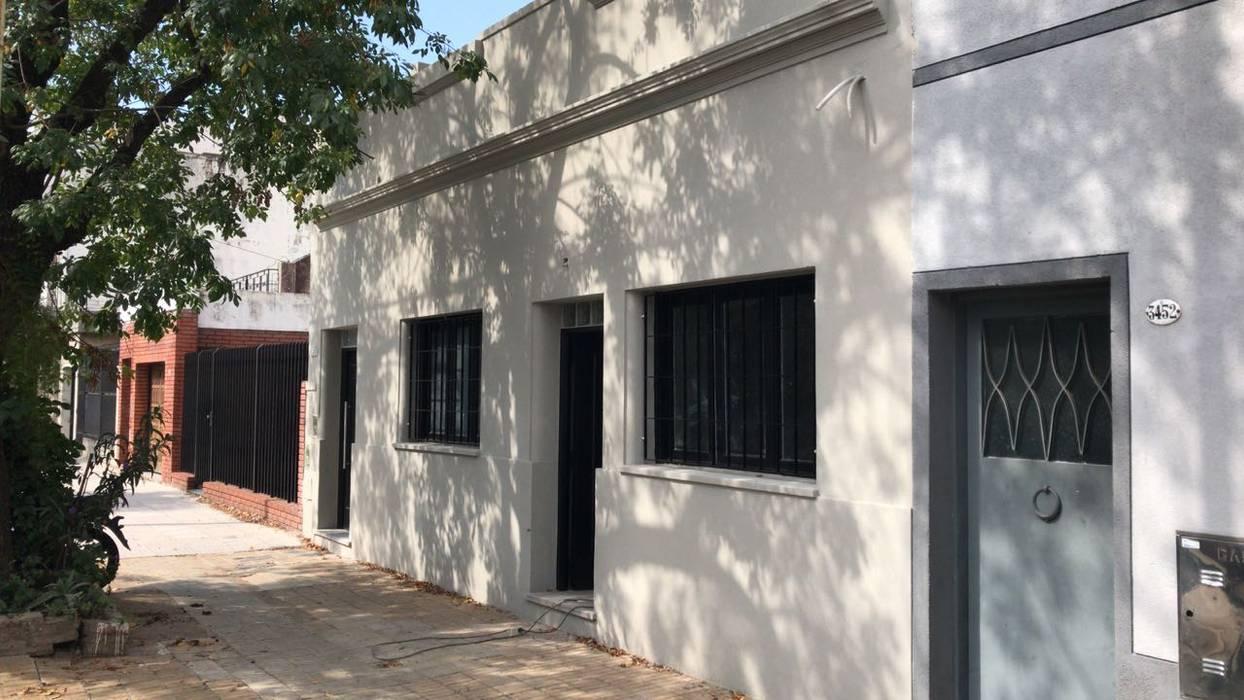 PH RECICLADO Grupo PZ Casas unifamiliares