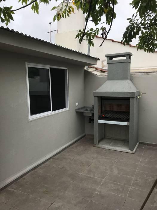 Grupo PZ Single family home