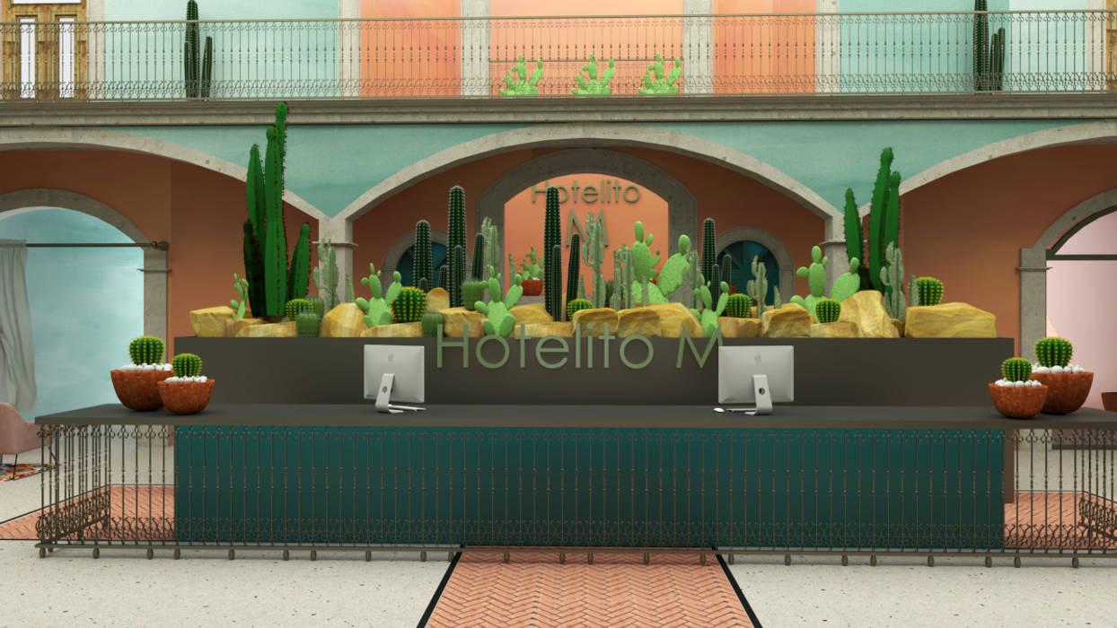 CONCEPTO JORU Hotels