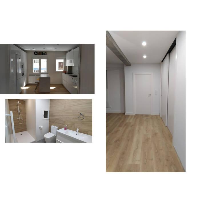 Universal Group Modern Bathroom