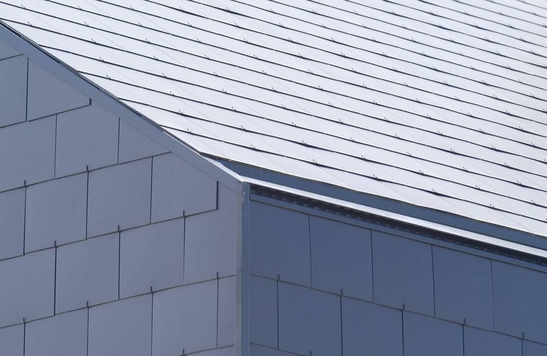 Einfamilienhaus in Gärtringen - Fassadenplatten von Cedral Deutschland Modern