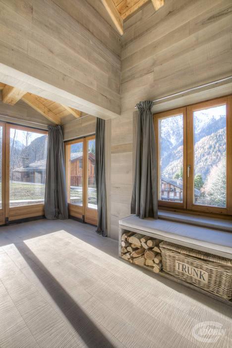 Hard Maple di Cadorin Group Srl - Italian craftsmanship Wood flooring and Coverings Moderno