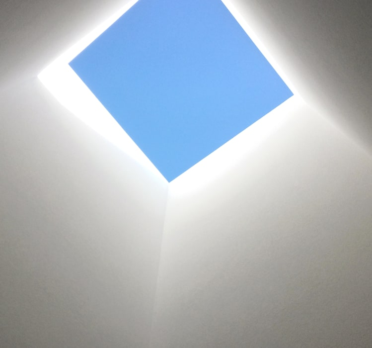 Luís Duarte Pacheco - Arquitecto Modern Corridor, Hallway and Staircase