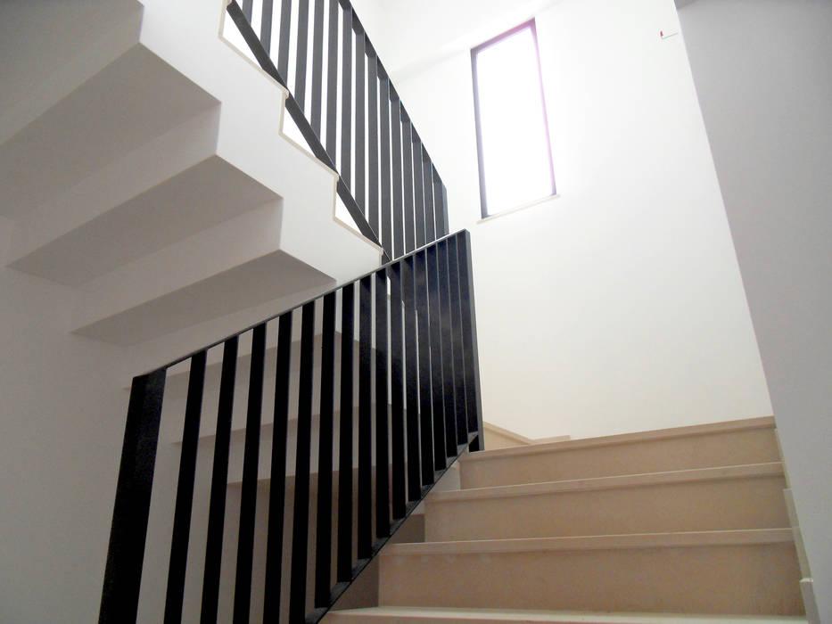 Luís Duarte Pacheco - Arquitecto Stairs