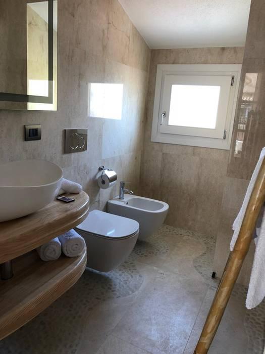 Bagno ROMAZZINO C.S. SERVICE SRL Bagno moderno