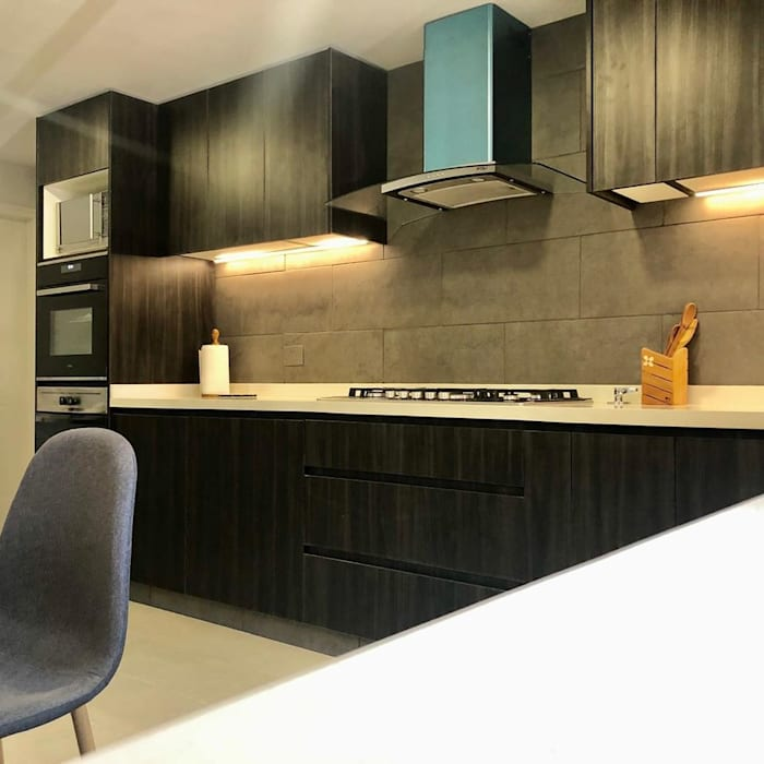 balConcept SpA Built-in kitchens
