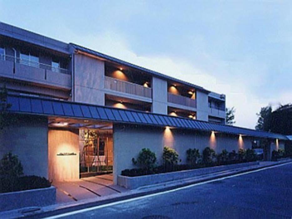 東京デザインパーティー 照明デザイン 特注照明器具 Rumah Modern