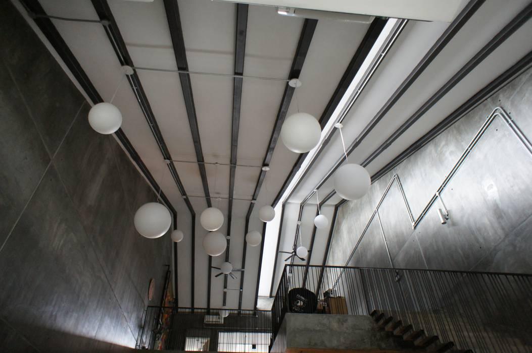 N O T Architecture Sdn Bhd Atap gable