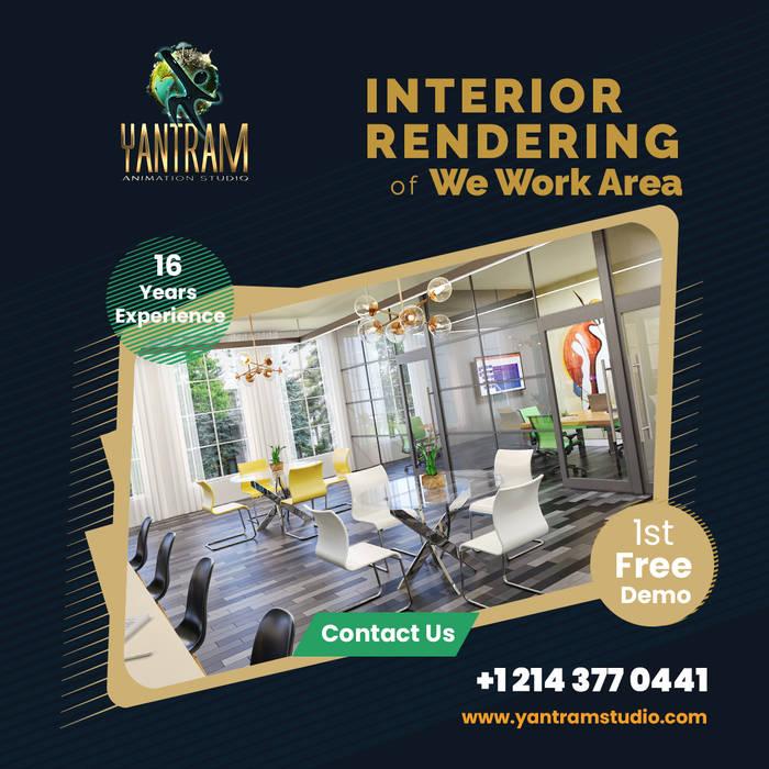 Yantram Architectural Design Studio Corporation Villa