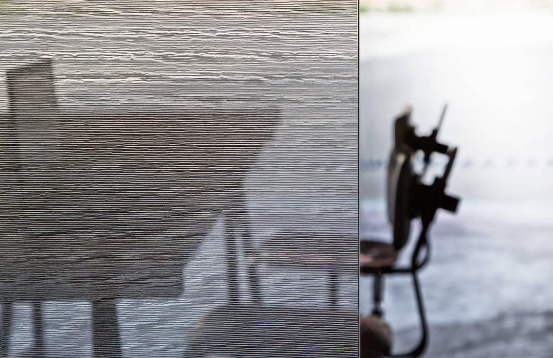 Cannes   vidrio grabado quimicamente Vidriera del Cardoner Puertas y ventanasVentanas Vidrio