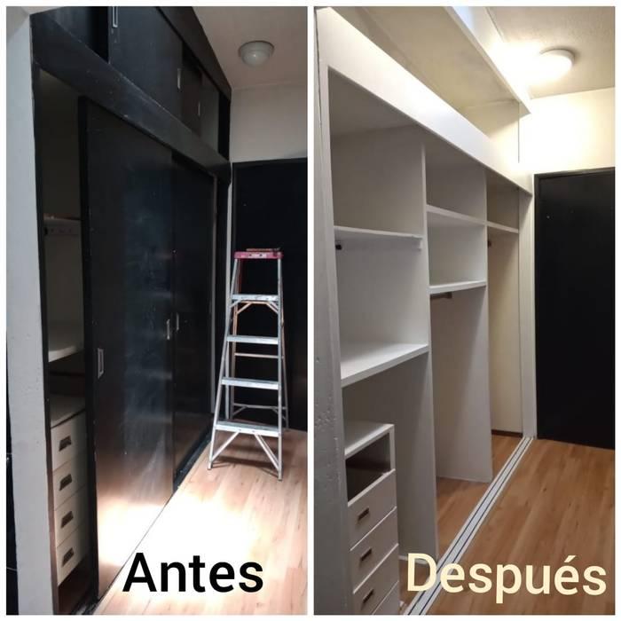 MONARCA COCINAS MUEBLES