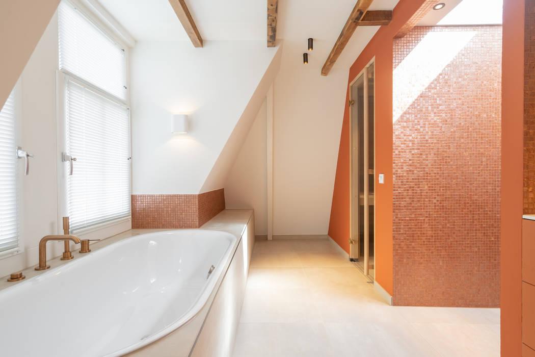 badkamer Moderne badkamers van ÈMCÉ interior architecture Modern