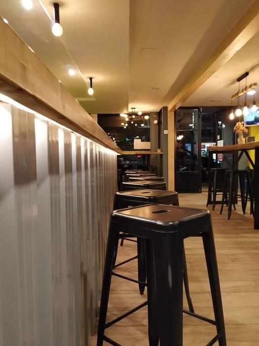 Cafetería - Restaurante Universal Group