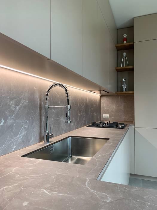 Bergo Arredi KitchenStorage