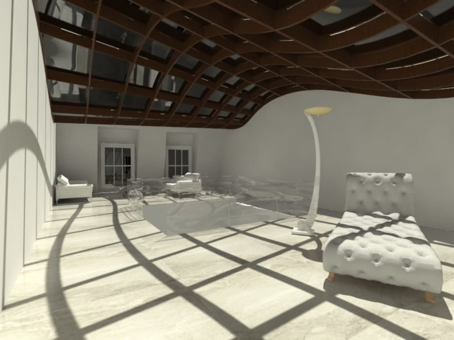 Mayfair House by Debbie Flevotomou Architects Ltd. Eclectic