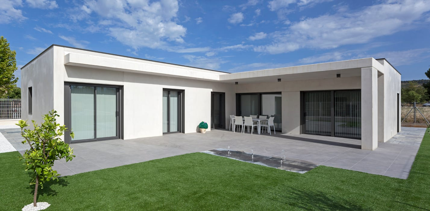 by HORMIPRESA Living Modern Concrete