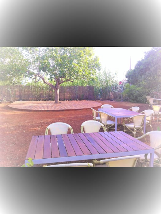 Jardines Feng Shui Garden Furniture