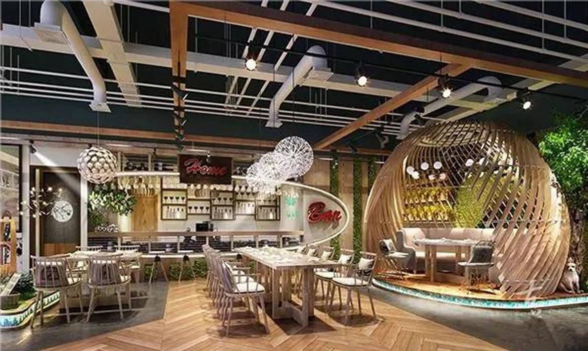 Indoor Artificial Plants Pots Sunwing Industries Ltd Commercial Spaces Plastic Green