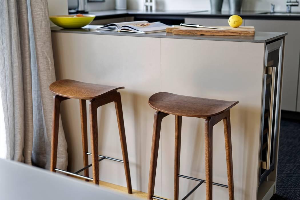 Heerwagen Design Consulting KitchenTables & chairs