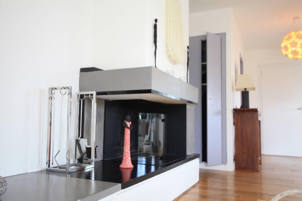 SAB & CO Modern living room