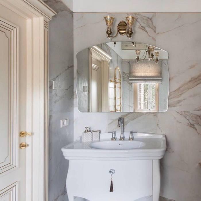 NICO collection Luxury Chandelier BathroomLighting Copper/Bronze/Brass Metallic/Silver