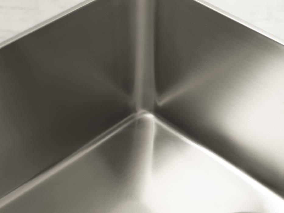 Franke GmbH KitchenSinks & taps