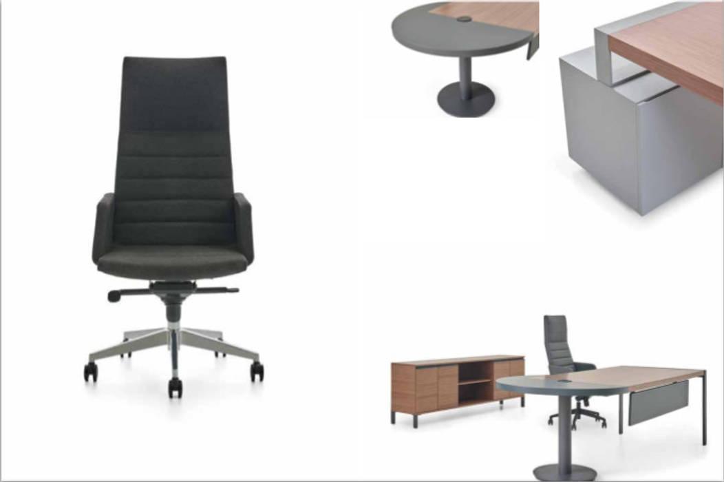 Office furnitures SG International Trade Geschäftsräume & Stores