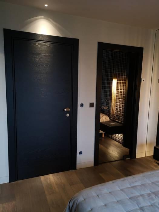 Portes Design Windows & doors Doors