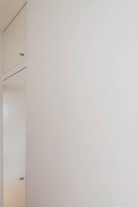 Casa M Studio Romoli Architetti Porte