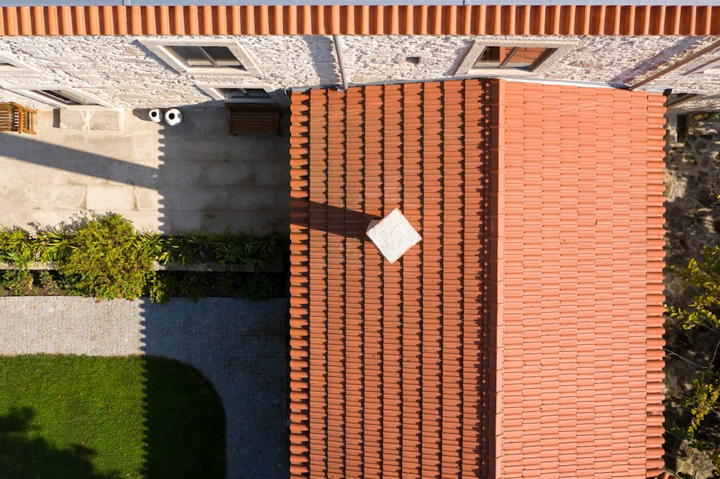 Ren Ito Arquiteto Atap gable