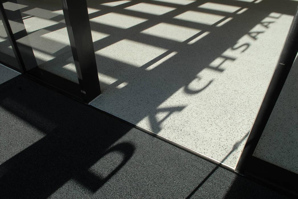 Hegi Koch Kolb + Partner Architekten AG Floors