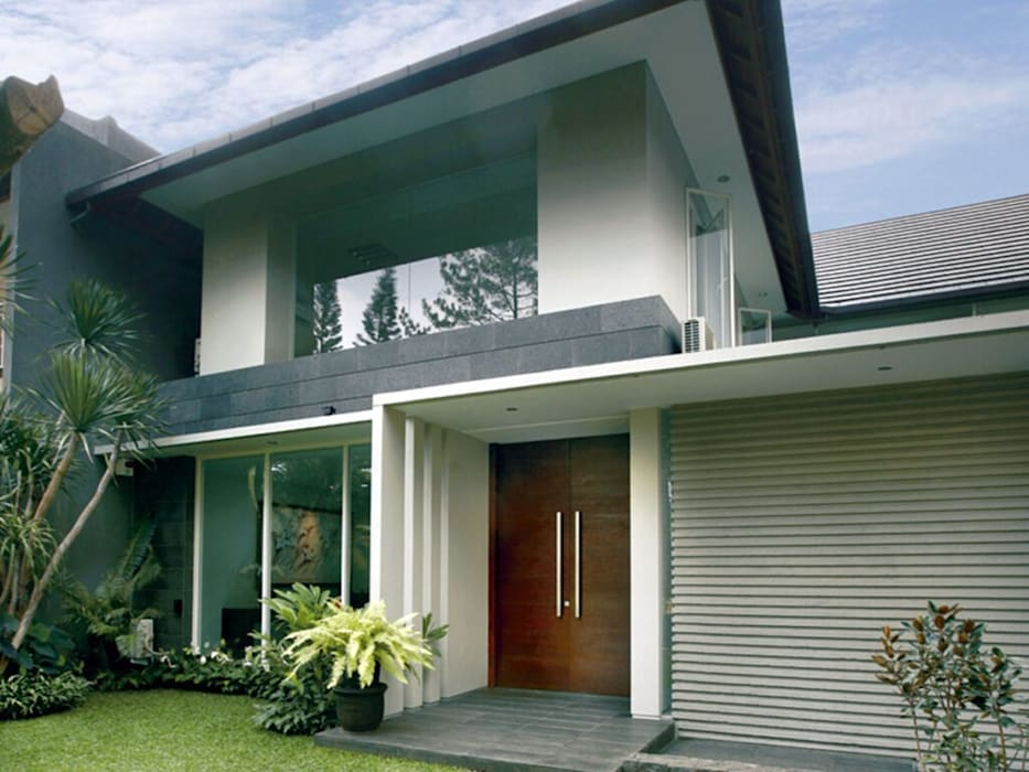 Sindang Sirna BAMA Rumah Tropis