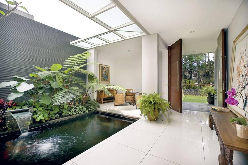 Sindang Sirna BAMA Taman Tropis